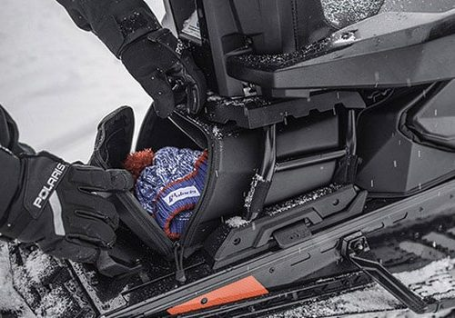 2020 Polaris INDY® XC® 129 Gallery Image 1