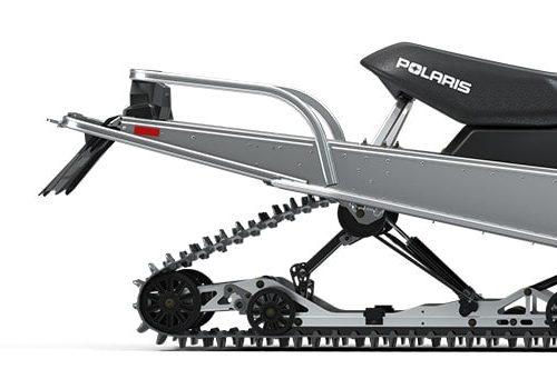 2020 Polaris Voyageur® 155 Gallery Image 1