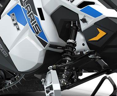 2021 Polaris TITAN® SP 155 Gallery Image 2