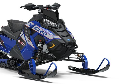 2020 Polaris Switchback® XCR® Gallery Image 4