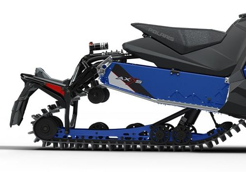 2021 Polaris Switchback® XCR® Gallery Image 4