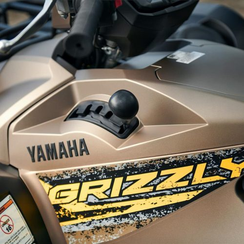 2020 Yamaha GRIZZLY EPS XT-R Gallery Image 1