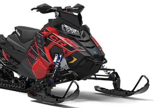 2020 Polaris INDY® XCR® Gallery Image 3