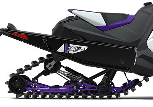2020 Polaris INDY® XC® 129 Gallery Image 2