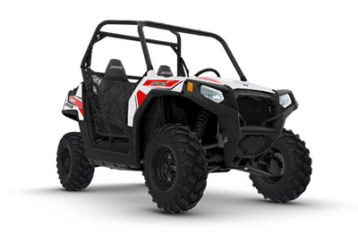 2020 Polaris RZR Trail 570