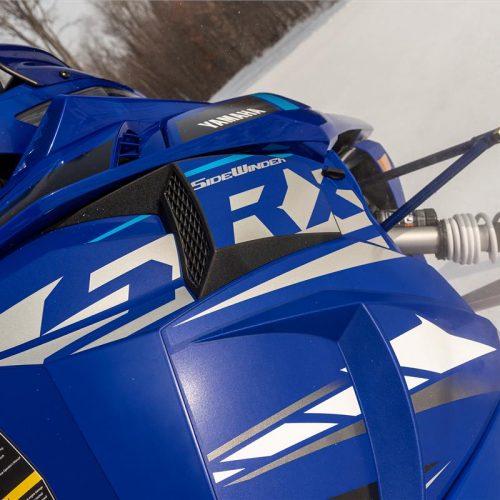 2021 Yamaha SIDEWINDER SRX LE Gallery Image 3