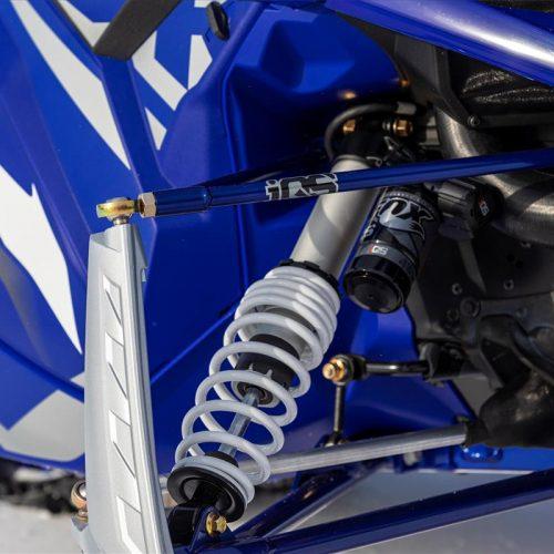 2021 Yamaha SIDEWINDER SRX LE Gallery Image 4