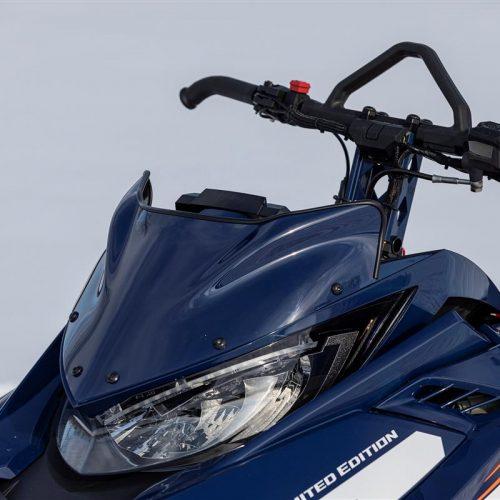 2021 Yamaha SIDEWINDER B-TX LE 153 Gallery Image 4