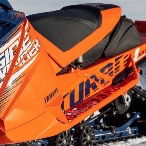 2021 Yamaha SIDEWINDER L-TX LE Gallery Image 4