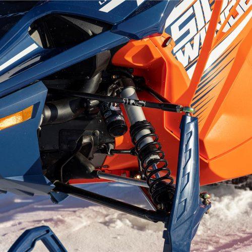 2021 Yamaha SIDEWINDER L-TX LE Gallery Image 1