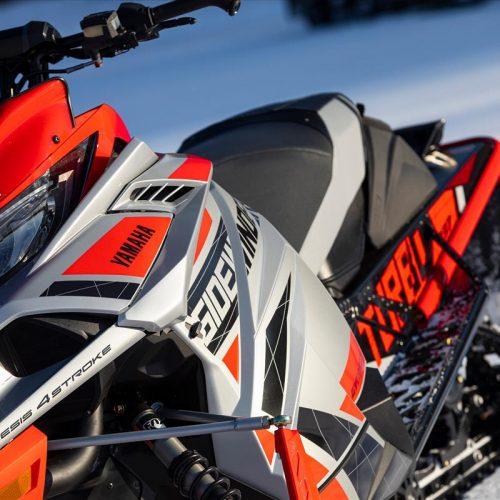 2021 Yamaha SIDEWINDER L-TX SE Gallery Image 2