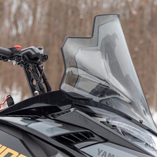 2021 Yamaha SIDEWINDER L-TX GT Gallery Image 2