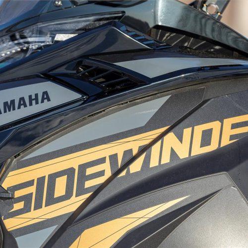 2021 Yamaha SIDEWINDER L-TX GT Gallery Image 3