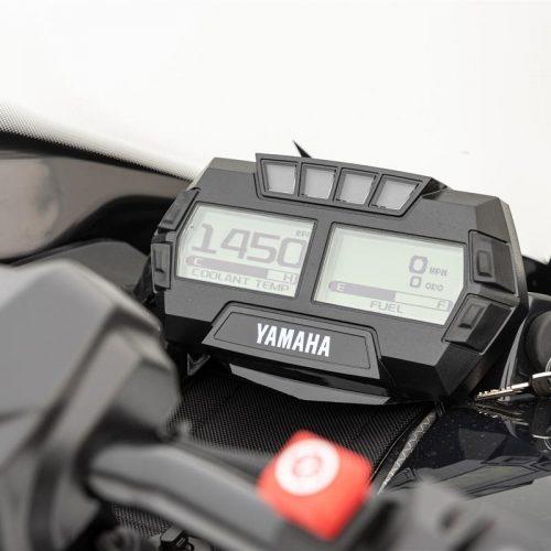 2021 Yamaha SRVIPER L-TX GT Gallery Image 3