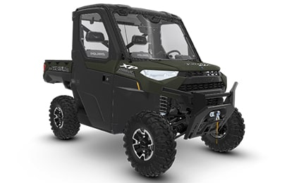 2020 Polaris RANGER XP 1000 NorthStar Edition