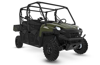 2020 Polaris RANGER CREW 570 Full-Size