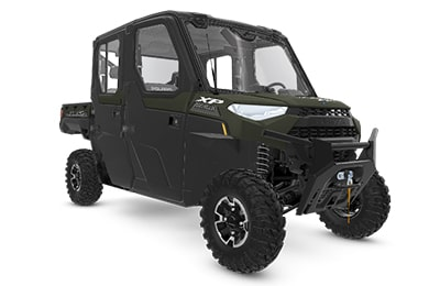 2020 Polaris RANGER CREW XP 1000 EPS NorthStar Edition