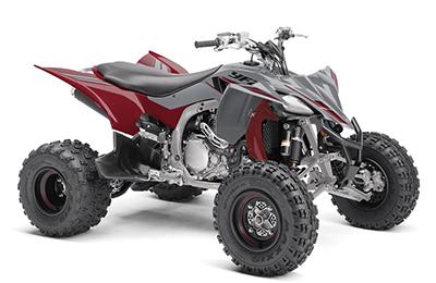 2020 Yamaha YFZ450R SE
