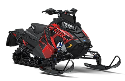 2020 Polaris INDY® XCR®