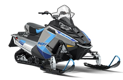 2021 Polaris INDY® 121