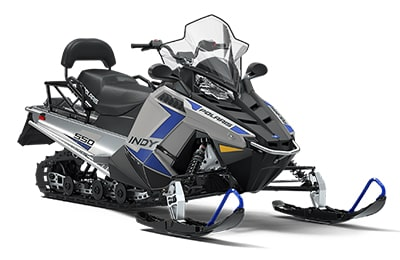 2021 Polaris INDY® LXT
