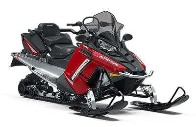 2021 Polaris INDY® Adventure 155