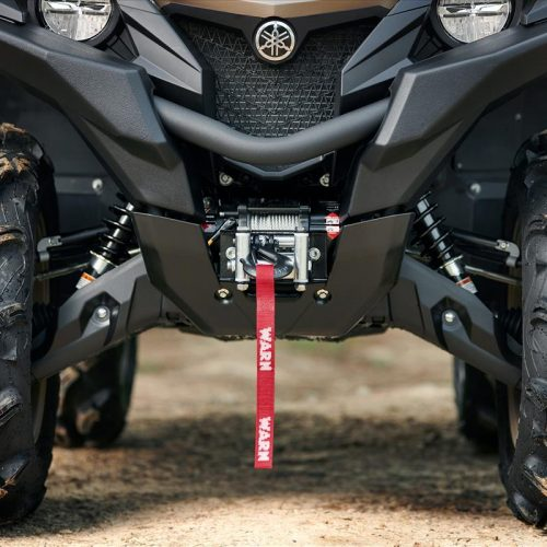 2020 Yamaha GRIZZLY EPS XT-R Gallery Image 2