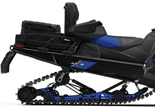 2021 Polaris TITAN® Adventure 155 Gallery Image 1