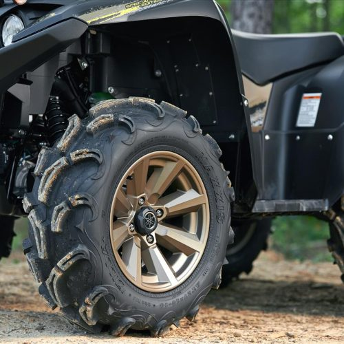 2020 Yamaha GRIZZLY EPS XT-R Gallery Image 3