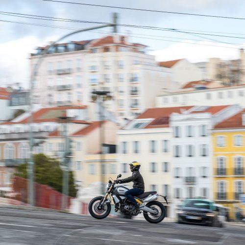 2021 Ducati Scrambler 1100 Special Gallery Image 1