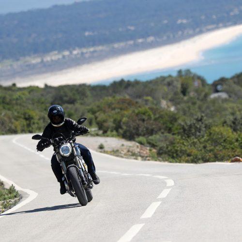 2021 Ducati Scrambler 1100 Special Gallery Image 2