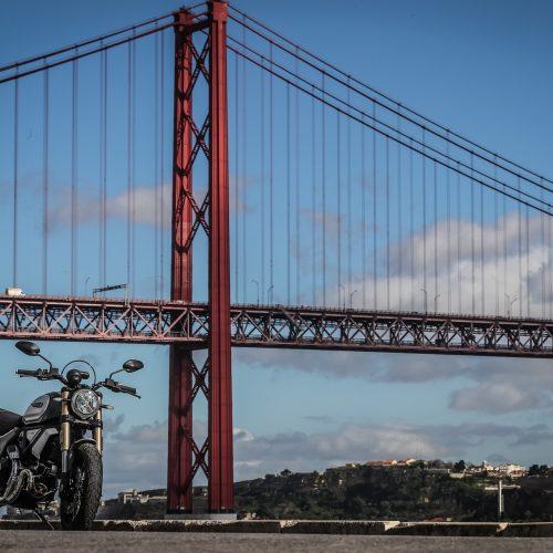 2021 Ducati Scrambler 1100 Special Gallery Image 3