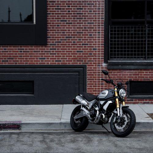 2021 Ducati Scrambler 1100 Special Gallery Image 4