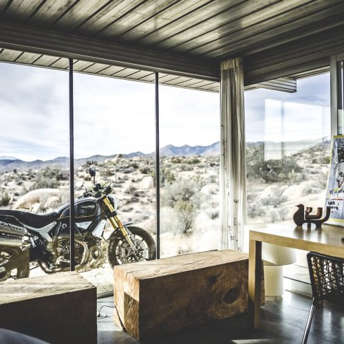 2021 Ducati Scrambler 1100 Sport Gallery Image 1
