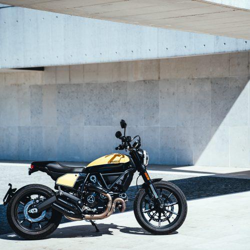 2020 Ducati Scrambler Full Throttle Gallery Image 4