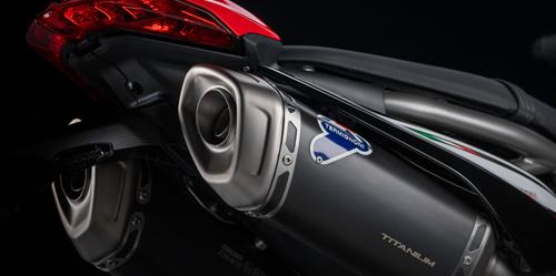 2020 Ducati Multistrada 1260 Gallery Image 4