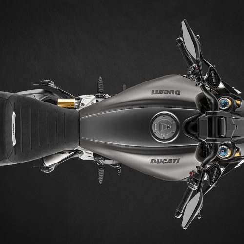 2020 Ducati Diavel 1260 Gallery Image 3