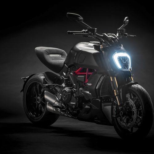 2021 Ducati Diavel 1260 S Gallery Image 1