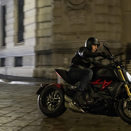 2021 Ducati Diavel 1260 S Gallery Image 4