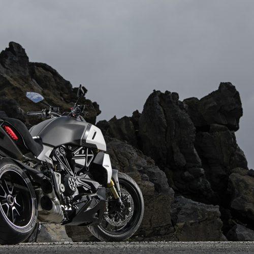2020 Ducati Diavel 1260 Gallery Image 4