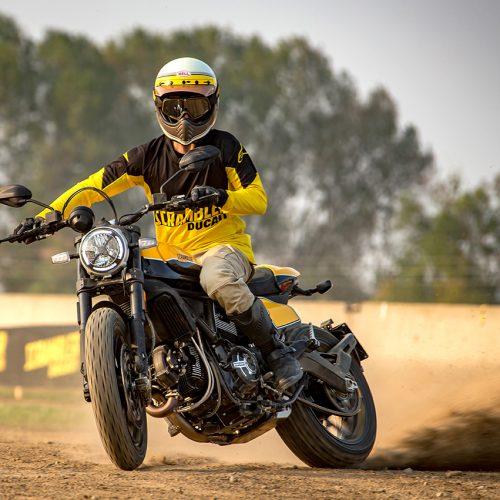 2020 Ducati Scrambler Full Throttle Gallery Image 2