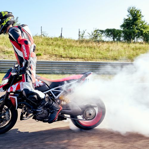 2021 Ducati Hypermotard 950 RVE Gallery Image 1