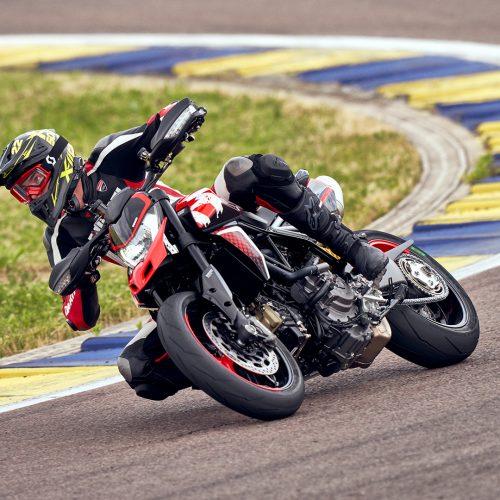 2021 Ducati Hypermotard 950 RVE Gallery Image 4