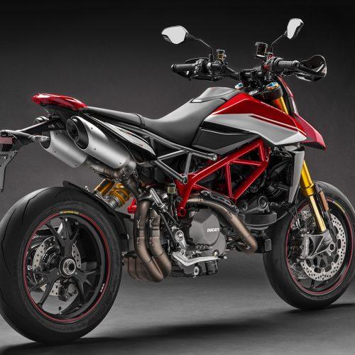 2020 Ducati Hypermotard 950 SP Gallery Image 2