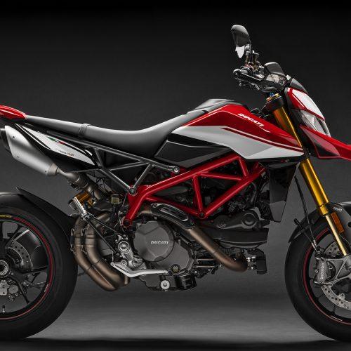 2020 Ducati Hypermotard 950 SP Gallery Image 4