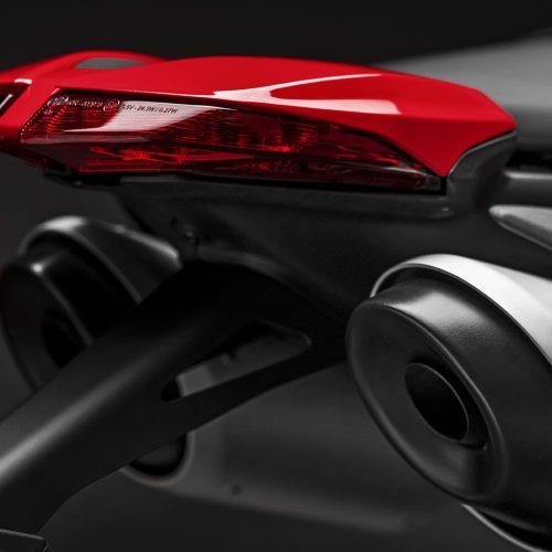 2020 Ducati Hypermotard 950 SP Gallery Image 3