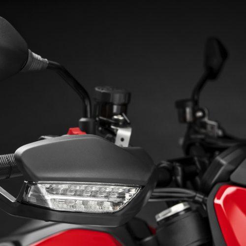 2021 Ducati Hypermotard 950 Gallery Image 3