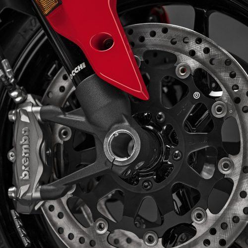 2021 Ducati Hypermotard 950 Gallery Image 2
