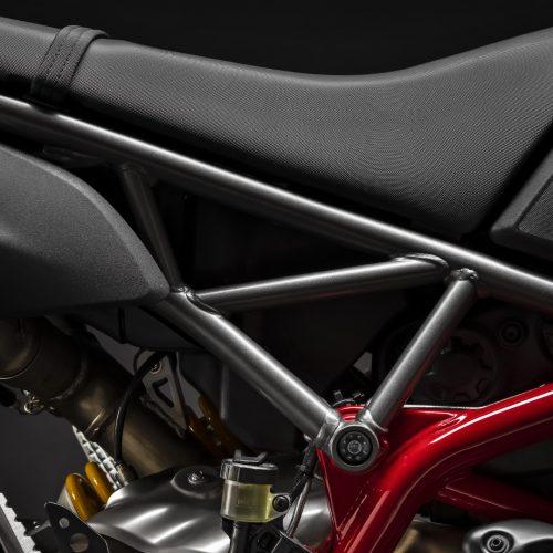 2021 Ducati Hypermotard 950 Gallery Image 1