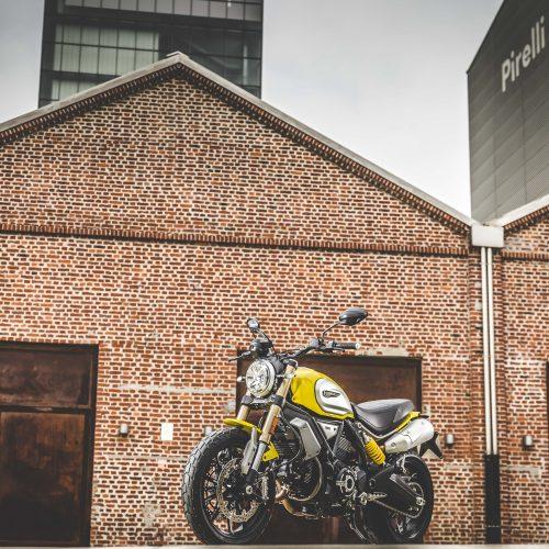 2020 Ducati Scrambler 1100 Gallery Image 3